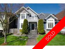 Vancouver Heights House for sale:  4 bedroom 3,771 sq.ft. (Listed 2014-05-08)